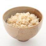 無農薬 玄米について