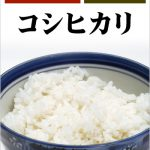 美味しいお米の新米 福井県28年産 こだわりのコシヒカリ
